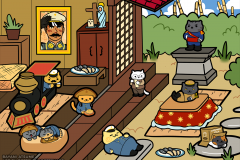 Bayani Atsume original rendition