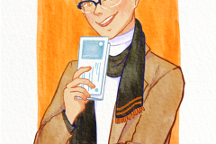 Tsukki for Syncherise
