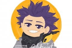 Shinsou for magnuspr1m3